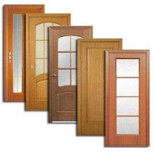 Двери, дверные блоки Горнозаводска