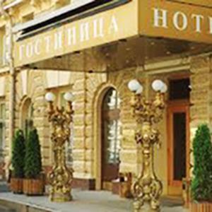 Гостиницы Горнозаводска