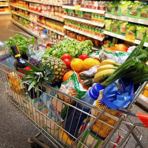Магазины продуктов Горнозаводска