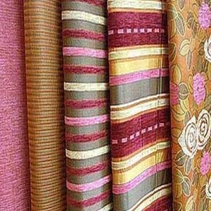 Магазины ткани Горнозаводска