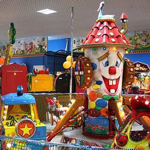 Развлекательные центры Горнозаводска