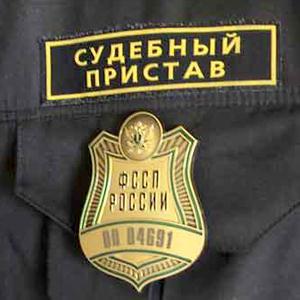 Судебные приставы Горнозаводска