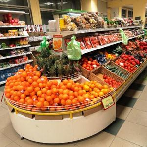 Супермаркеты Горнозаводска